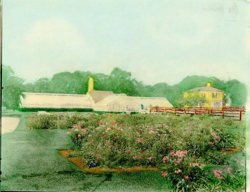 Historic Gardens of Dedham