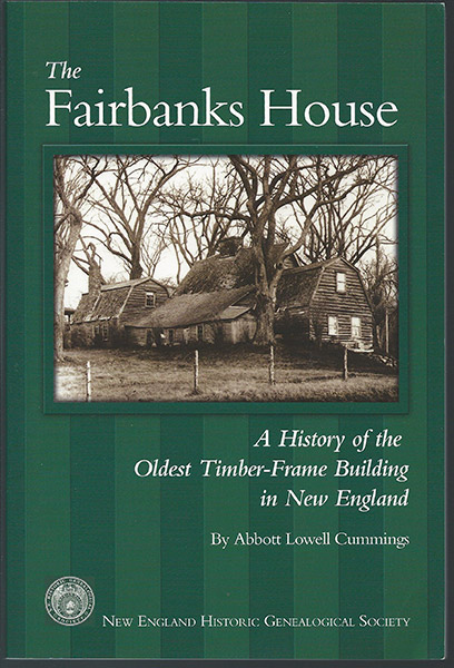 The Fairbanks House